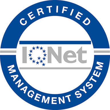 Certified IQ Net Management System